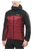 Berghaus Reversa Jacket Men Jet Black/Red Dahlia